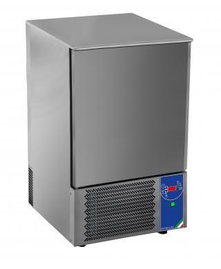 cellule de Refroidissement - cvcFroid- frigoriste - clermont-ferrand