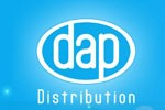 Logo DAP Distribution