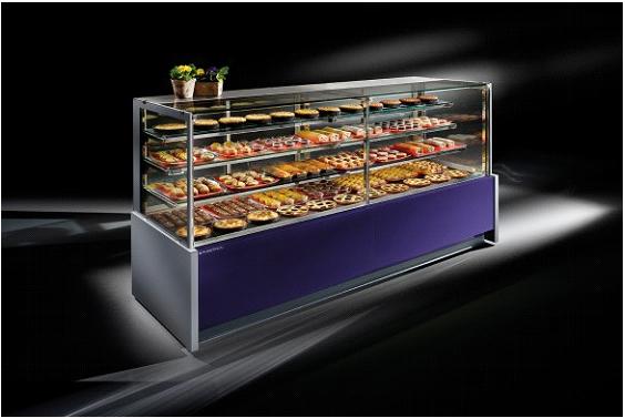 glace Service Arriere Patisserie - cvcFroid- frigoriste - réfrigération- clermont-ferrand