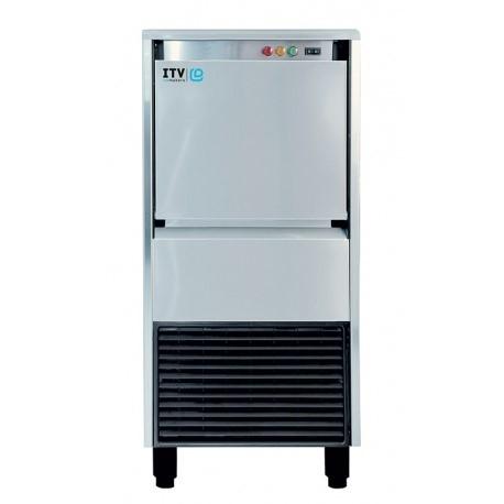 machine à glaçons (paillettes) - cvcFroid- frigoriste - clermont-ferrand