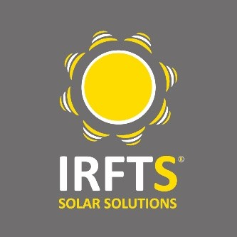 Logo IRFTS - solar solutions