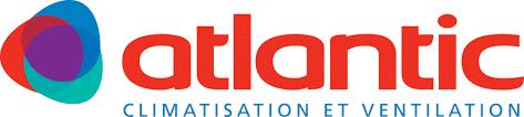 Logo Atlantic - Climatisation et Ventilation