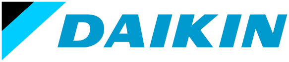 Logo Daikin